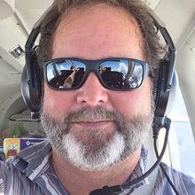 John looking someone in Bahamas #8