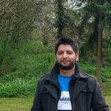 Faizanyaze1W from Sheffield | Man | 24 years old | Taurus
