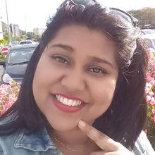 Kovila looking someone in Mauritius #7