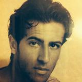Ozam from Berlin | Man | 34 years old | Scorpio