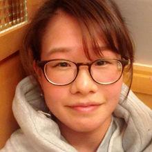 Jia looking someone in Omihachiman, Shiga-ken, Japan #3