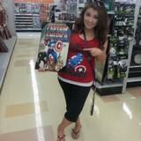 Allison from Bayonne | Woman | 22 years old | Sagittarius