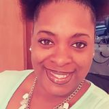 Mature Black Women in Georgia #10