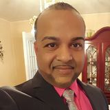 Guyanese from Hartford | Man | 49 years old | Cancer