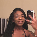 Michelle from Richmond   Woman   24 years old   Scorpio