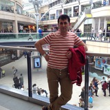 Ismail from Batley   Man   42 years old   Libra