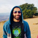 Nader from Encino | Man | 33 years old | Capricorn