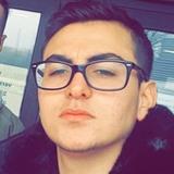 Sero from Wetzlar   Man   21 years old   Cancer
