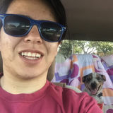 Sandra from Alhambra | Woman | 25 years old | Cancer