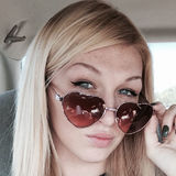 Kittykatie from Charlotte | Woman | 26 years old | Libra