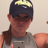 Claire from Cincinnati | Woman | 26 years old | Leo