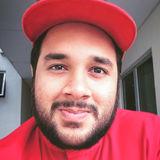 Aim from Melaka | Man | 27 years old | Capricorn