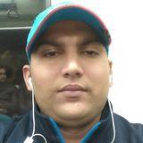 Deep from Delhi Paharganj | Man | 30 years old | Leo