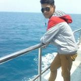 Aryandika from Jakarta | Man | 26 years old | Libra