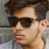 Shaz from Bhopal | Man | 18 years old | Libra