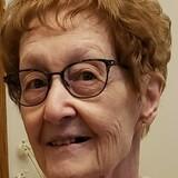 Pattie from Racine   Woman   89 years old   Sagittarius