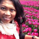 Jazzy from Yogyakarta | Woman | 98 years old | Capricorn