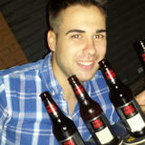 Santi from Albacete | Man | 31 years old | Aries