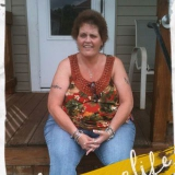 Kim from Chillicothe   Woman   57 years old   Libra