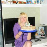Erma from Acme | Woman | 35 years old | Gemini