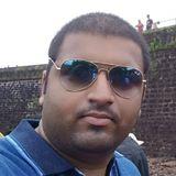 Jittu from Palghar   Man   28 years old   Cancer