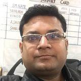 Jagral from Dhaulpur | Man | 36 years old | Scorpio