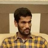 Mahendra from Vikarabad   Man   26 years old   Capricorn