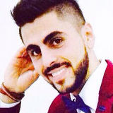 Jak from Palestine | Man | 22 years old | Sagittarius