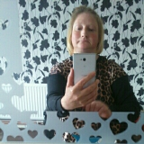 Hel from Cannock | Woman | 51 years old | Libra