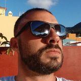 Peter from Santa Cruz de Tenerife | Man | 38 years old | Cancer