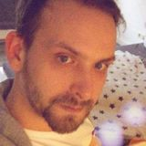 Slade from Gelsenkirchen   Man   32 years old   Cancer