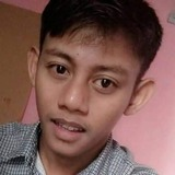 Aung from Gresik   Man   25 years old   Aries