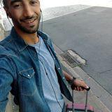Swalid from La Ferte-Bernard   Man   26 years old   Cancer