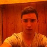 Jordan from Cholet | Man | 25 years old | Aquarius