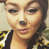 Jadeypev from Islington | Woman | 30 years old | Cancer