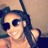 Martasia from Crossett | Woman | 21 years old | Cancer
