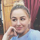 Chloe from Teluknaga | Woman | 22 years old | Libra