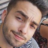 Memel from Montpellier | Man | 24 years old | Sagittarius