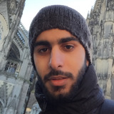 Mustafa from Nuremberg | Man | 27 years old | Taurus