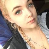Nichole from Vernon Rockville   Woman   23 years old   Sagittarius