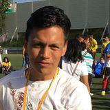 Luis from Rubi | Man | 34 years old | Taurus