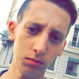 Adrien from Villeurbanne   Man   24 years old   Capricorn