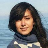 Helia from Frankfurt am Main | Woman | 27 years old | Gemini