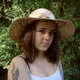 Rosepiquante from Albi | Woman | 19 years old | Capricorn