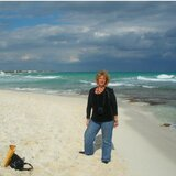 Rebeckah from Weymouth | Woman | 55 years old | Gemini