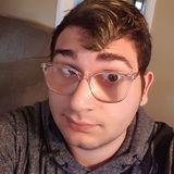 Nick from Oakville | Man | 23 years old | Scorpio