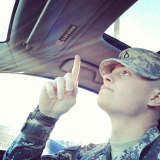 Luke from Fort Leavenworth | Man | 26 years old | Cancer