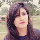 Neha from Chandigarh   Woman   26 years old   Cancer