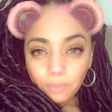 Netty from Jersey City   Woman   40 years old   Capricorn