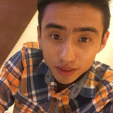 Kingsley from Pontian Kecil | Man | 24 years old | Scorpio